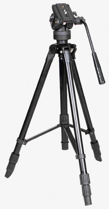 Fotomate VT-2900 Extra Heavy Duty Semi Professional 2-Way Tripod